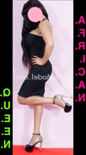 Gulay wannonce escorte girl