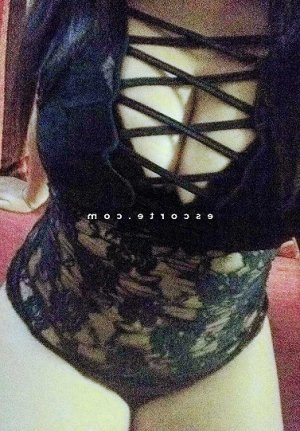 Martine-marie massage escort à Istres